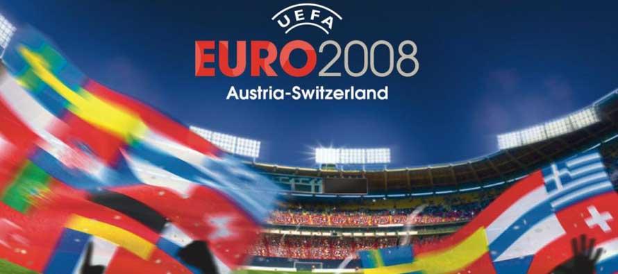 Euro 2008 official logo
