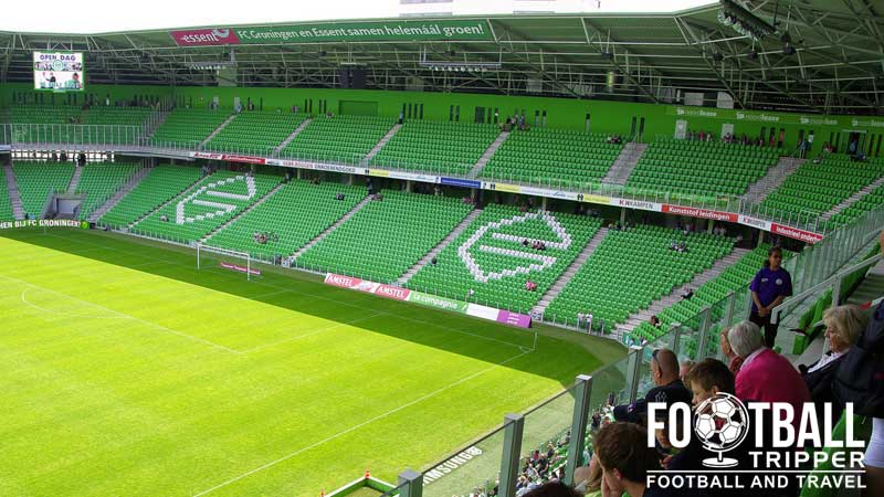 Groningen Stadion