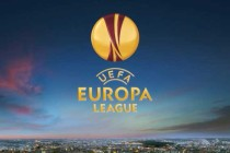 Europa League graphic night