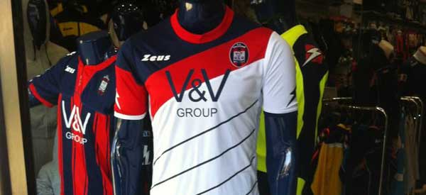 Crotone Club Shop