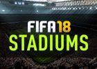 FIFA 18 stadium list