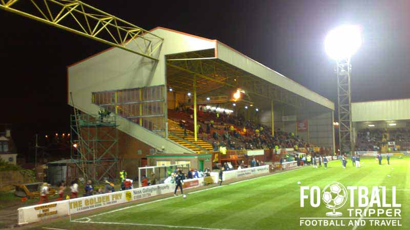 Image result for fir park motherwell