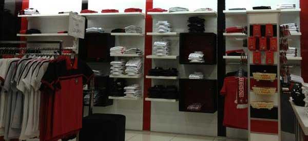 Gazian Tepspor Club Shop