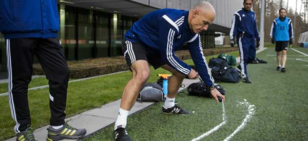 Howard Webb Vanishing Spray