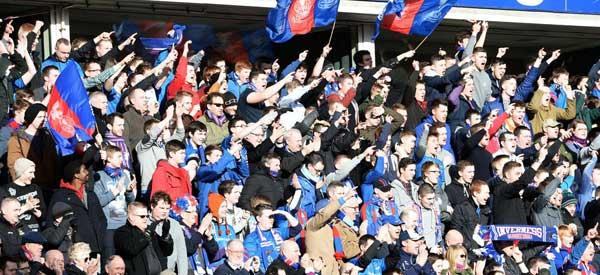 inverness-fans