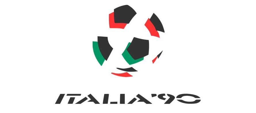 Italia 90 Logo
