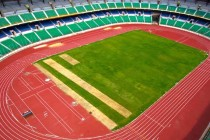 Inside look at Marina Arena