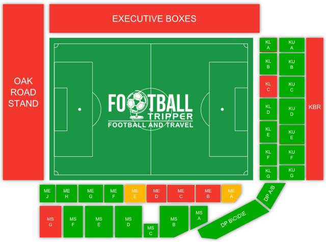 kenilworth-road-luton-town-seating-plan