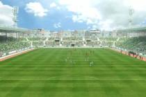 A look inside Konya Ataturk Stadion