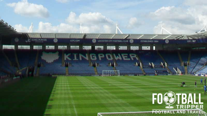 King Power Stadium - Leicester City FC | Football Tripper
