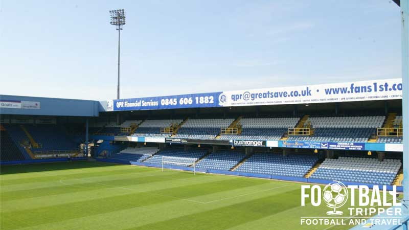 Loftus Road Stadium Guide Qpr Football Tripper