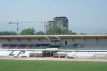 inside lauta park stadium