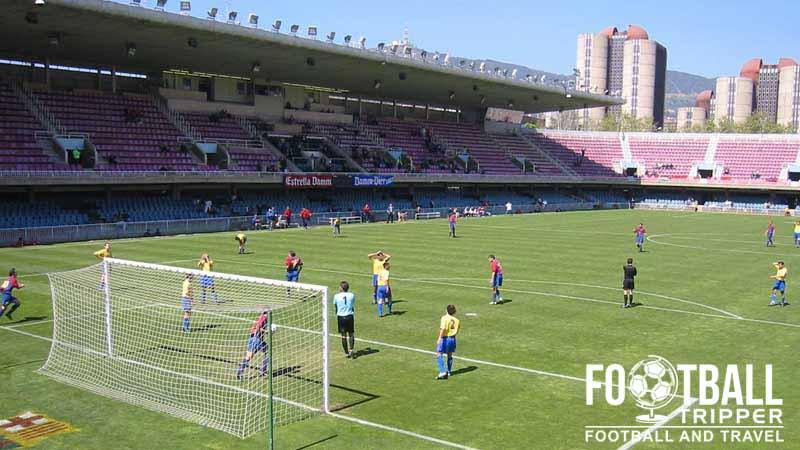 13+ Fc Barcelona B