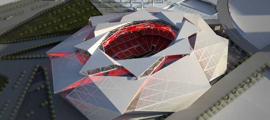 new atlanta mls stadium