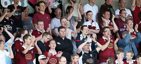 northampton-fans