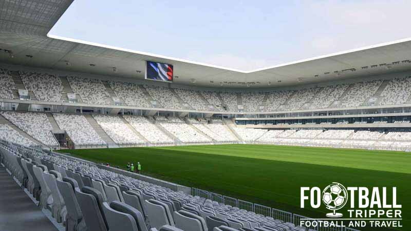 New City Of Bordeaux Stadium