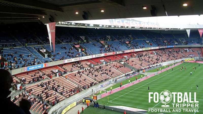 Parc des Princes - PSG Stadium Guide | Football Tripper