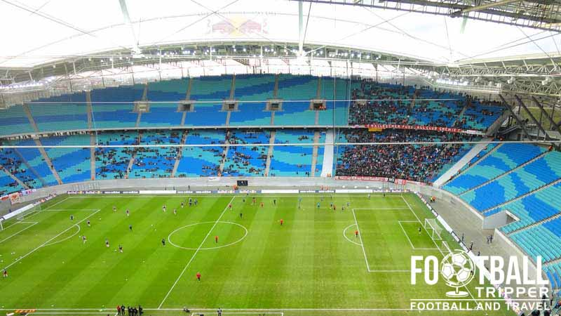 Red Bull Arena Guide Rb Leipzig Football Tripper
