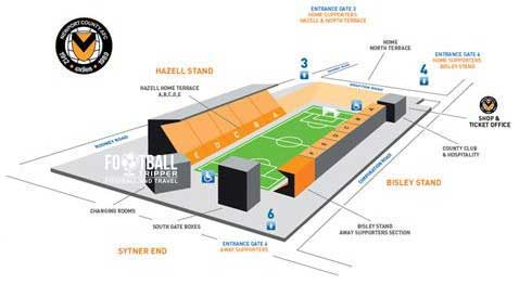 rodney-parade-newport-county-seating-plan