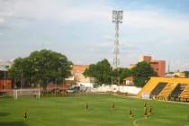 Rogelio Livieres Stadium