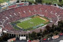 Rose Bowl NFL Stadium USA