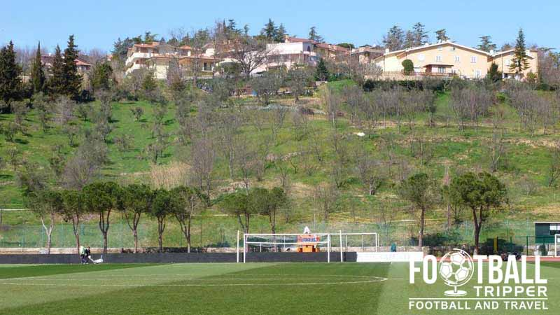 Stadio Olimpico San Marino Football Tripper