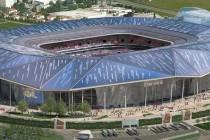 Stade des Lumieres Wednesday