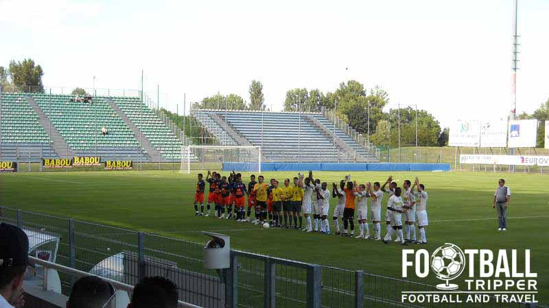 Stade Gabriel Montpied Clermont Foot Football Tripper