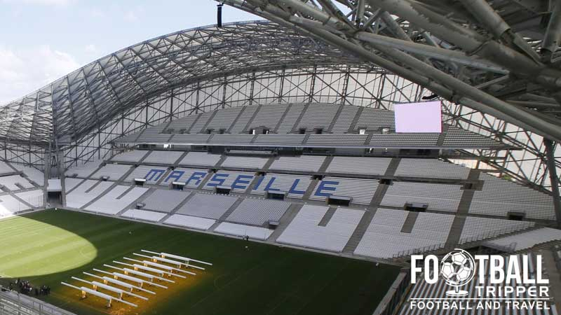 Stade V 233 Ledrome Marseille Guide Football Tripper