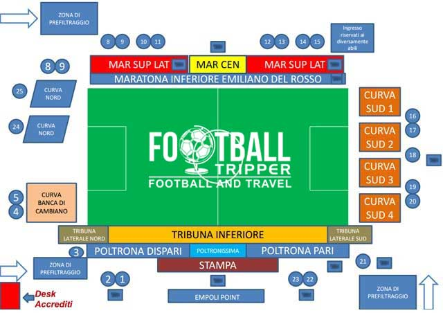 stadio-carlo-castellani-empoli-seating-plan