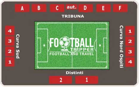 stadio-guido-biondi-lanciano-seating-plan