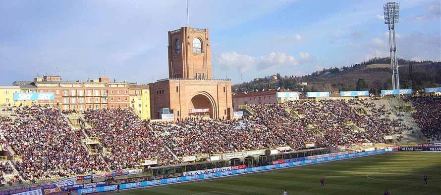 Stadio Renato Dall'ara Bell Tower