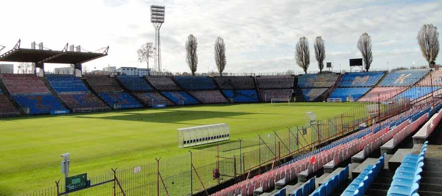 Inside Stadion Florian Krygier