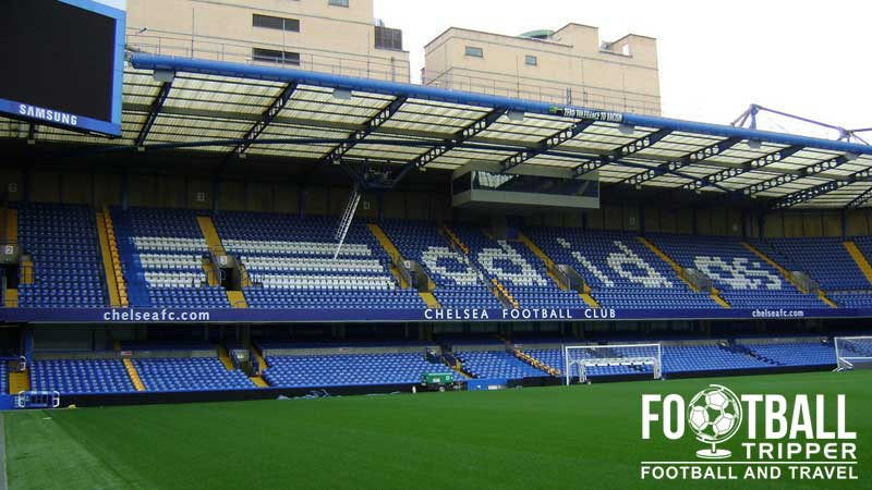 Stamford Bridge Stadium Chelsea Fc Football Tripper