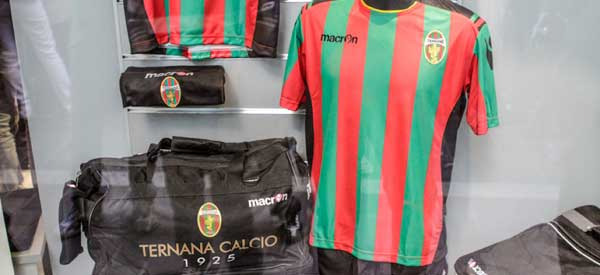 Ternana Club Shop