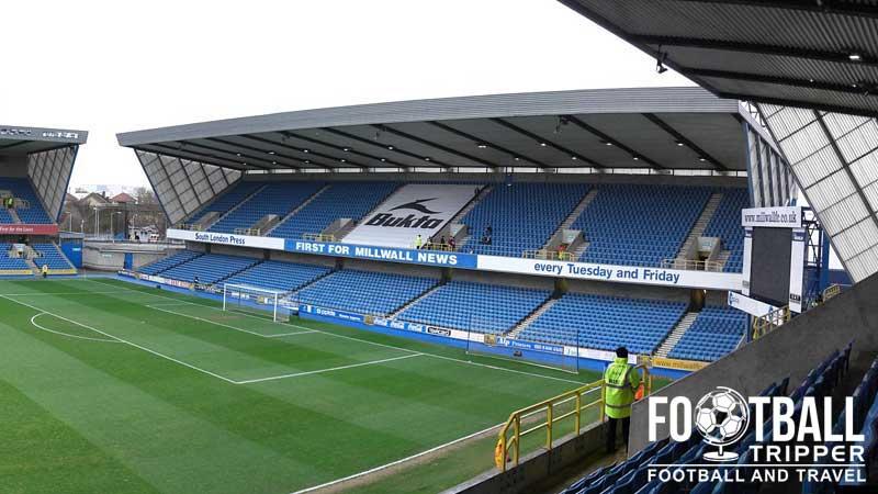 Millwall F.C. - Wikipedia