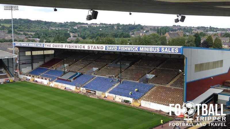 Turf Moor Stadium Guide - Burnley FC | Football Tripper