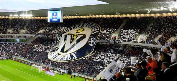 FC Bordeaux Ultras