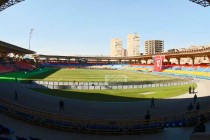 Armenia National stadium