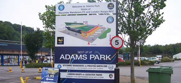 welcome-to-adams-park-wycombe