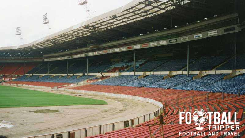 old wembley stadium by - photo #8
