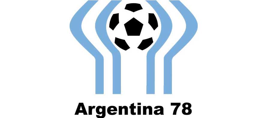 Argentina 1978 World Cup Logo