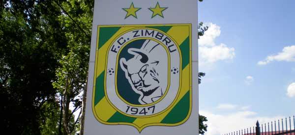 Zimbru FC