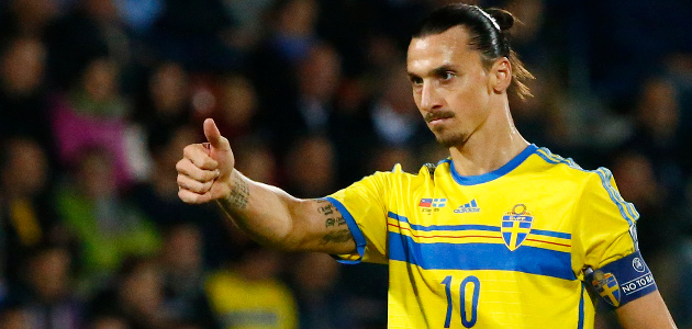 "Quoted as saying Euro 2016 would be ""unimaginable"" without him, we can't quite disagree with three-time Euro veteran Zlatan."